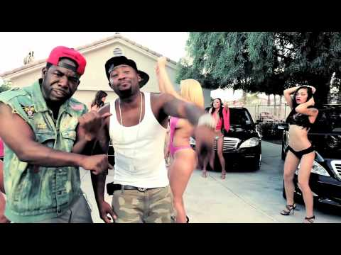 Traffic Feat. Hell Rell – Gettin' Money