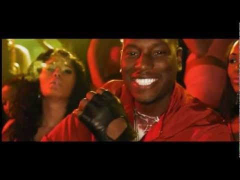 Tyrese Feat. Ludacris – Too Easy