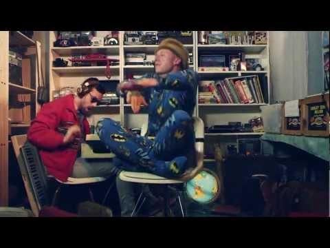 MackleMore & Ryan Lewis Feat. Wanz – Thrift Shop