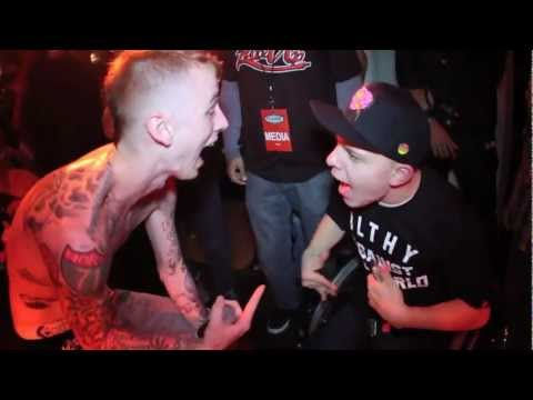 MGK Lace Up – The Message Behind the Movement