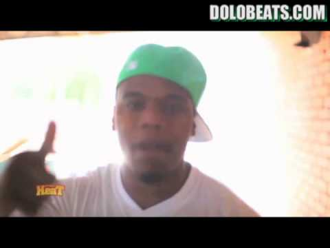Kebo Gotti Fires Shots At Waka Flocka & Waka Response To Kebo Gotti
