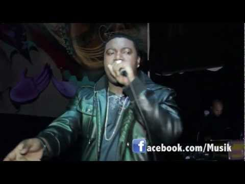E-MAN – 2011 Oregon Summer Jam (LIVE PERFORMANCE)
