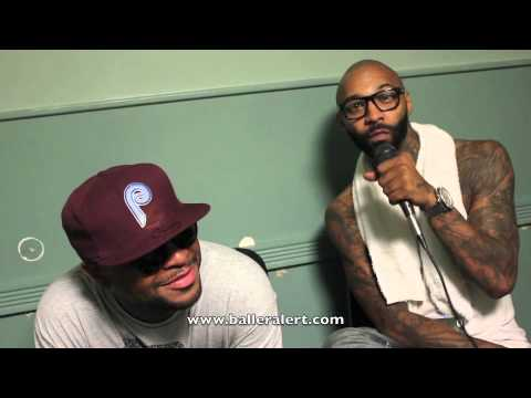 Joe Budden Explains Why Slaughterhouse Album Is Commercial
