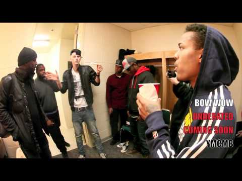 Bow Wow On Tour – (Ohio Edition) with MGK, Chip Tha Ripper, Ray Jr