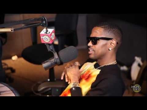 G.O.O.D. Music Kicks Realness On Big Seans Ad-Libs