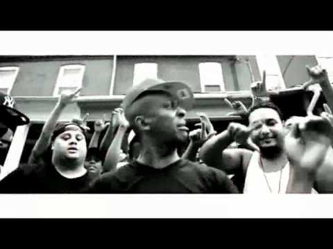 Gillie Da Kid & G.I. The General – Ridin Dirty