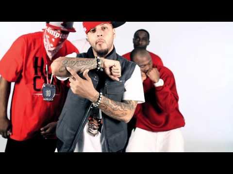Nu JerZey Devil Feat. Term – Shot Kaller [Remix]