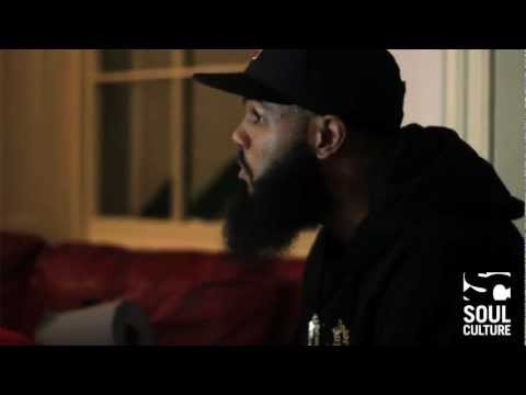 Stalley – Savage Journey To The American Dream