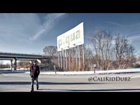 Cali Kid Dubz – Buss It