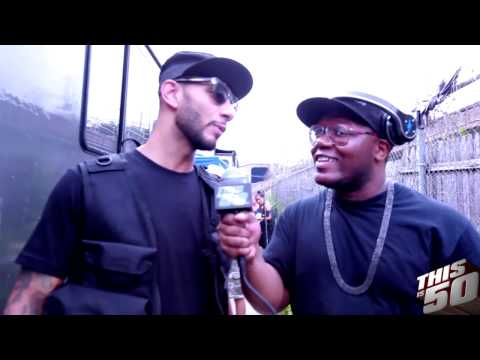 Swizz Beatz Responds To Bangladesh