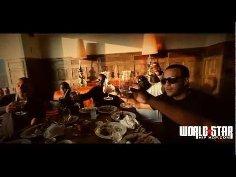 Rick Ross Feat. Elijah Blake – Presidential
