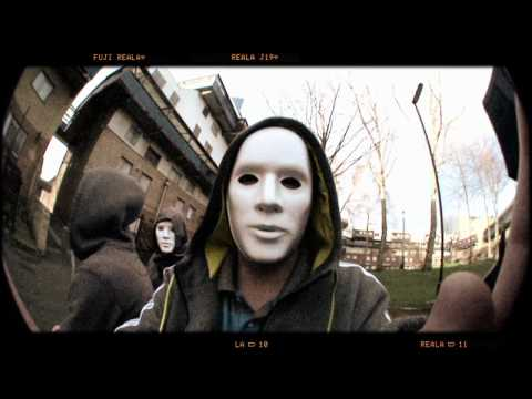 The Projekt – Masks