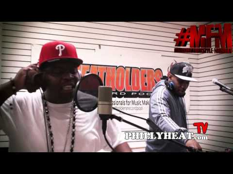 E. Ness Freestyle On Malcgeez Freestyle Mondays