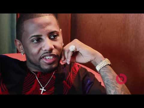 "Fabolous On Beats TV ""Rap's Not A Hustle,It's A Craft"""