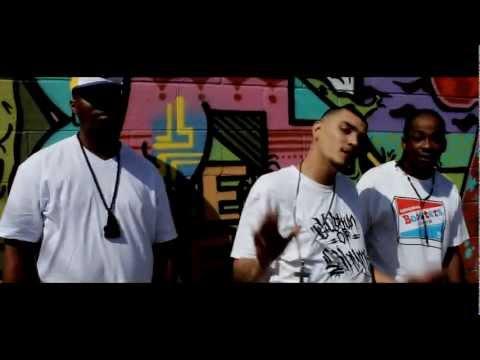 Crhymes Feat. Caine & San Quinn – Sun Dont Shine