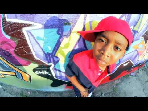 Lil Waah Feat. Swizz Beatz – Showtime