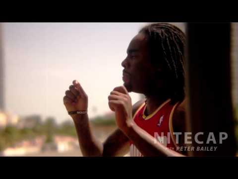 Wale – Nite Cap Interview With Peter Bailey (4 Part Series)