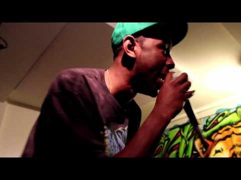 Tyler The Creator & BadBadNotGood – Seven