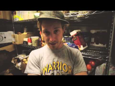 Asher Roth & Chuck Inglish – In The Kitchen