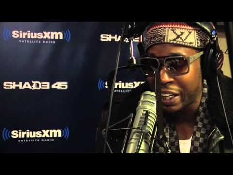 2 Chainz – Sway In The Morning (Freestyle)