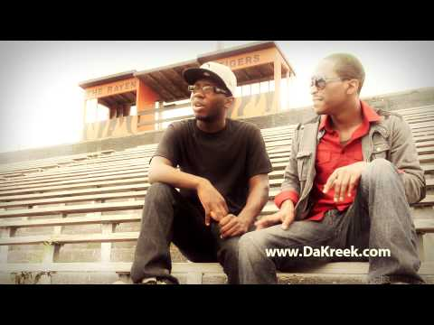 Da Kreek (Origins Ep.3)– From Killaz to Da Kreek