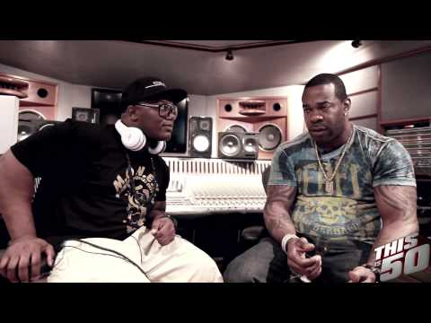 Busta Rhymes Talks About An Untold Story With Tupac