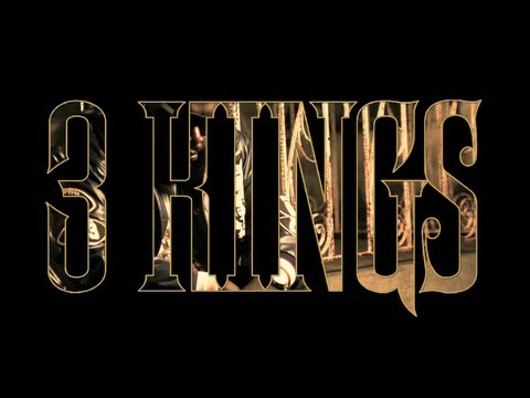 Rick Ross Feat. Dr. Dre and JAY Z – 3 Kings (A Maybach Films Visual Piece)