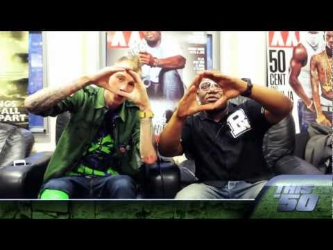 This Is 50 – With Machine Gun Kelly