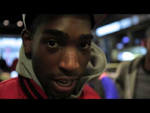 Tinie Tempah Adopts American Accent & Buys 100 Snap Backs Hats