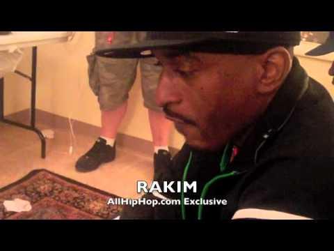 Eric B. & Rakim To Re-Release Paid In Full