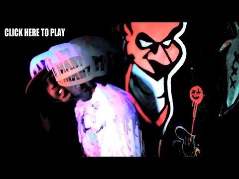 Nu Jerzey Devil Feat. Kid Red & Ben J (New Boyz) – Everything's a Blur