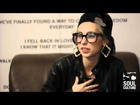 Kreayshawn's Criticism & Rick Ross Feud