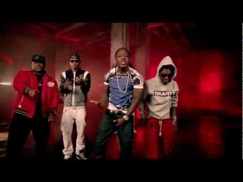 DJ Khaled Feat. Future, T.I, Lil Wayne & Ace Hood – Bitches & Bottles