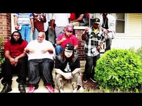 B Luck Presents – COLUMBUS RIOT