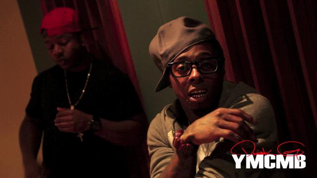 Lil Wayne Announces A New Member Of Young Money