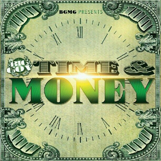 Gov Time Money
