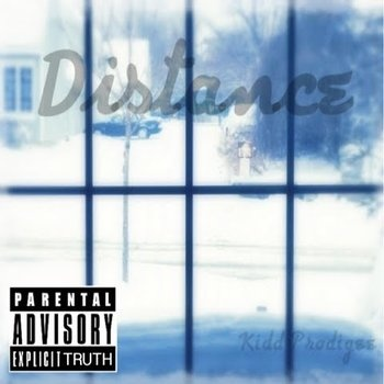 Kidd Prodigee – Distance [EP]