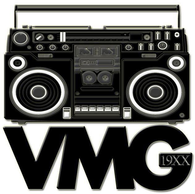 "VMG Website Changes aka ""VMG 8.0"" Rakim"
