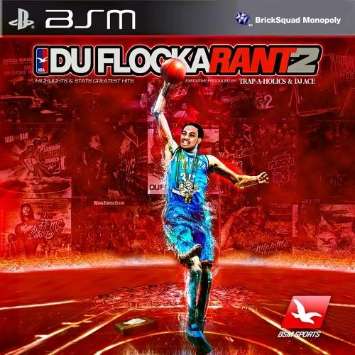Waka Flocka Flame – Duflocka Rant 2