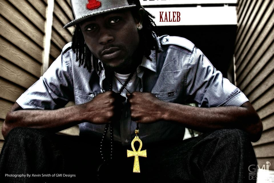 Kaleb Feat. Trel Mack & G.K.- Love The Way You Do That There