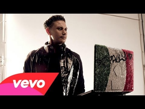 DJ Pauly D Feat. Jay Sean – Back To Love