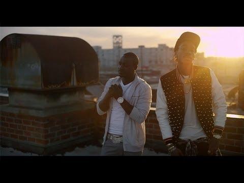 Wiz Khalifa Feat. Akon – Let It Go