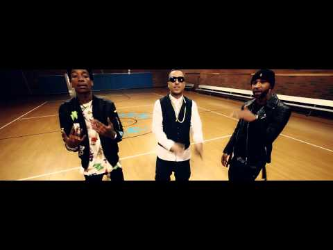 Joe Budden Feat. French Montana & Wiz Khalifa – NBA