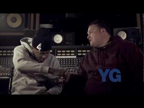 "K-Swiss Presents ""California Love"" #Episode 1"
