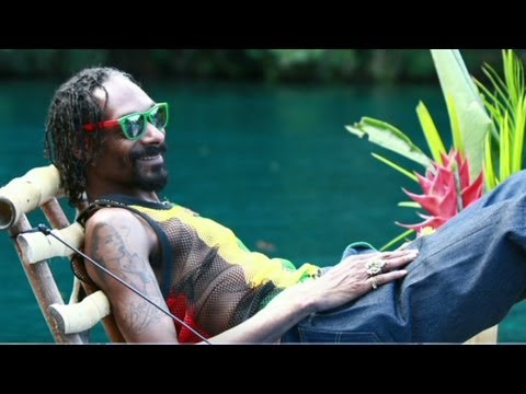 "Snoop Dogg/Lion – ""I always felt like I was Bob Marley reincarnated"""