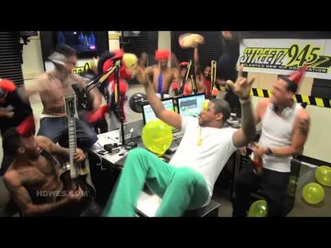 J.Cole & DJ Holiday – Harlem Shake