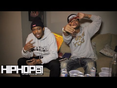 "Juelz Santana Says Dipset Is ""Definitely"" Going To Reunite In The Studio"
