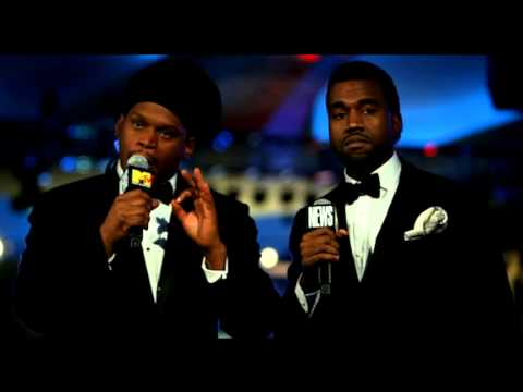 MTV's Sway Calloway Responds To Kanye West