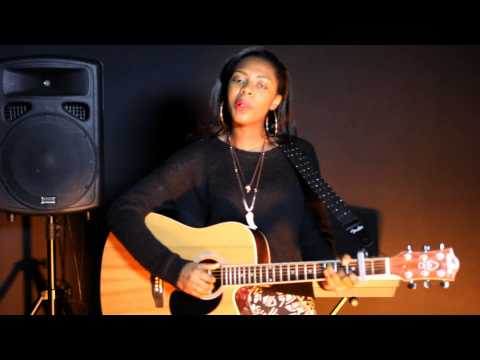 """""""You Be Killin Em"""" (Fabolous) Acoustic Rendition By Akua [VMG Approved]"""