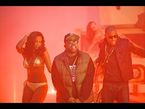 Big Boi Feat. B.o.B. – Double Or Nothing